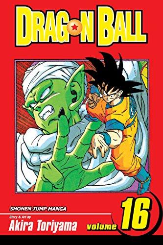 Dragon Ball-vol. 13 (DRAGON BALL SHONEN J ED GN VOL 16 (C: 1-0-0))