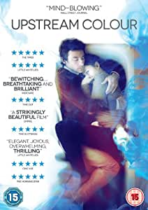 Upstream Colour Theatrical Artwork [DVD] [UK Import]