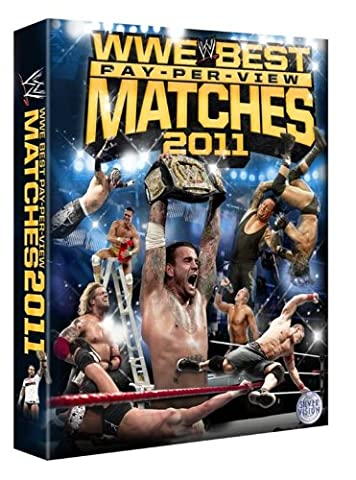 Wwe Best of PPV Matches 2011