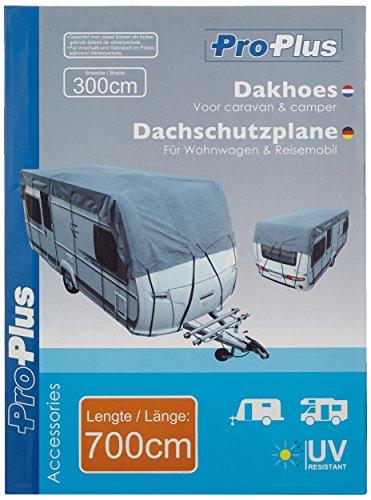 Preisvergleich Produktbild ProPlus 610276 Wohnwagen und Reisemobil Dachschutzplane