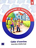 Apprenons Le Francais - 2: Educational Book