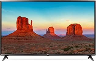 LG 65 Inch UHD Smart TV - 65UK6100PVA