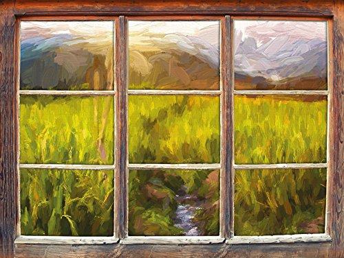 paddy-plantation-en-effet-asia-art-brush-fenetre-en-3d-look-mur-ou-format-vignette-de-la-porte-92x62