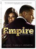 Empire: Season 1 [Edizione: Stati Uniti]