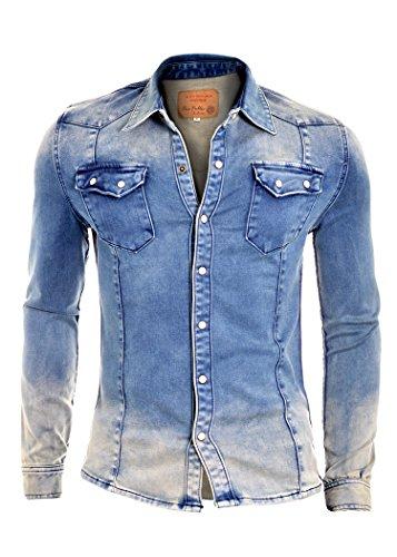 dr-fashion-shirt-spessi-denim-jeans-degli-uomini-con-normale-collare-e-tasche