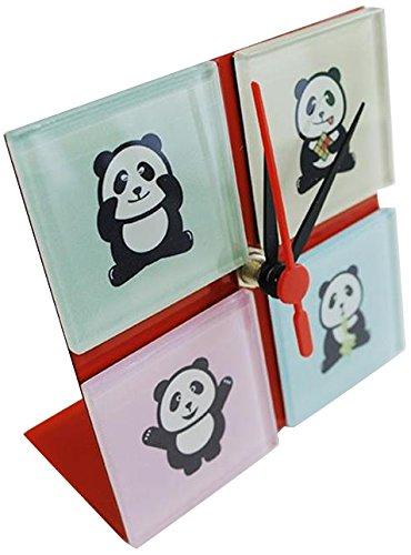fabrizio-roberto-clock-csr-0006-panda-multicolour