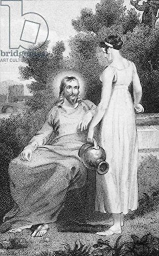 impresion-artistica-poster-william-hopwood-christ-and-the-woman-of-samaria-from-the-history-and-life