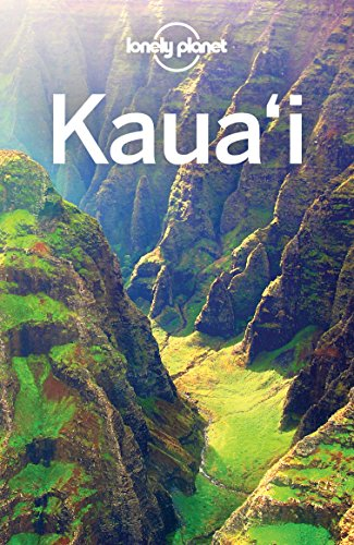 Lonely Planet Kauai (Travel Guide) (English Edition)