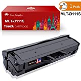 Toner Kingdom 1 Pack Tonerpatronen kompatibel Samsung MLT-D111S für Samsung Xpress SL-M2070 SL-M2070W SL-M2070FW SL-M2020W SL-M2020 SL-M2022 SL-M2022W SL-M2026 SL-M2026W Drucker