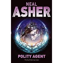 Polity Agent (Ian Cormac)