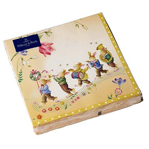 villeroy-boch-3590720018-oster-accessoires-spring-fantasy-servietten-musikanten
