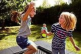"""Eurotramp Kidstramp """"Playground"""" Sprungtuch eckig - 3"""