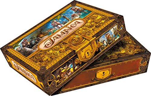 Asmodee Jamaïca, scjca01ml, Juegos de Mesa