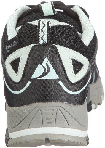 Dachstein T 31 EV 311045-1000/3081, Chaussures de marche mixte adulte Noir-TR-D4-12