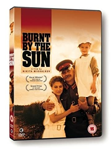 Burnt By the Sun [Import anglais]