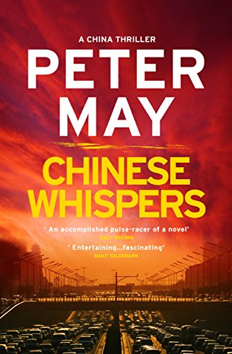 Chinese Whispers  (China Thrillers 6)