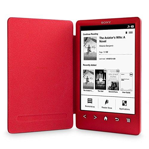 Sony Reader PRS-T3/RC - Lector libros electrónicos