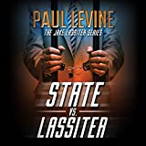 Best Legal Thrillers - State vs. Lassiter: Jake Lassiter Legal Thrillers, Book Review