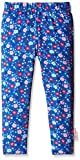 #4: Disney Baby Girls' Trousers (TC1627_Blue_12-18 months)