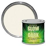 Rust-Oleum Glow In The Dark Toy Safe Brush on paint 125ml by Rustoleum