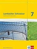 Lambacher Schweizer - Ausgabe für Baden-Württemberg / Arbeitsheft plus Lösungsheft 7. Schuljahr - Leer