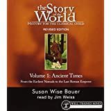 The Story of the World – History for the Classical  Child – The Ancient Times Rev V 1 CDX7