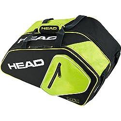 Paletero Padel Head Core Combi Verde