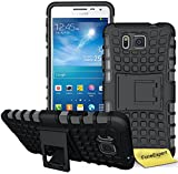 FoneExpert® Galaxy Alpha - Etui Housse Coque ShockProof Robuste Impact...