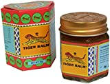 Pack Tiger Balm Red/White 30g (Pain Relief)