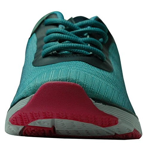 Marco Tozzi Damen- Sneaker Turquoise Comb 223716-26-797 Turquoise