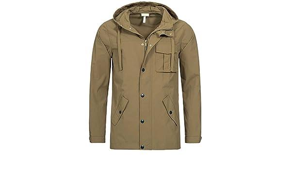 adidas NEO Field Jacket Herren Parka Jacke G80102: