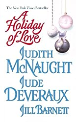 (A HOLIDAY OF LOVE ) By McNaught, Judith (Author) mass_market Published on (11, 2005)