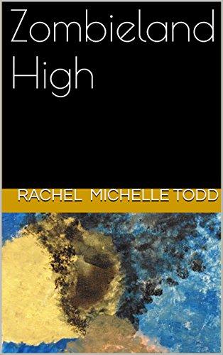 Zombieland High (English Edition) (Rachel Monster High)