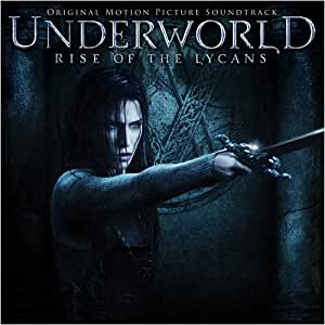 Underworld:Rise of the Lycans
