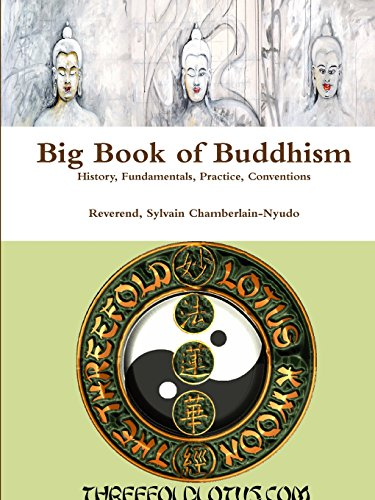 Big Book of Buddhism