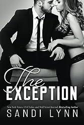 The Exception by Sandi Lynn (2016-04-25)