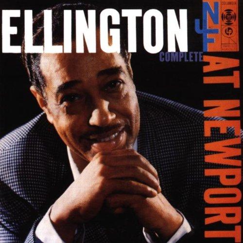 Ellington Complete At Newport