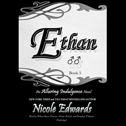 Ethan  Audiolibri