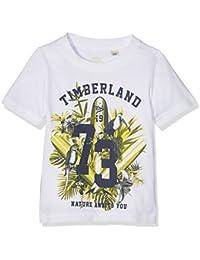 Timberland T25l63, T-Shirt Garçon