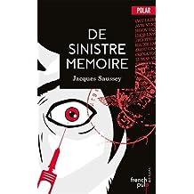 De Sinistre Mémoire : Capitaine Magne