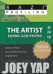 Artist: Eating God Profile