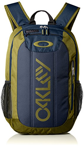 Oakley Herren Enduro 20 Backpack, 88A-Burnished, 31.75 x 13.97 x 48.26 cm, 20 Liter (Luggage Oakley)