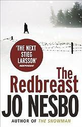The Redbreast: Harry Hole 3 by Jo Nesbo (2009-11-05)