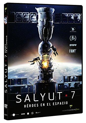 Salyut-7 [DVD]