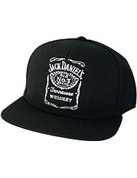 Jack Daniels Tennessee Whiskey Snapback Hat