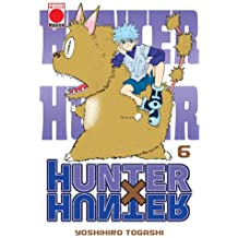 Hunter X Hunter 6 (Manga - Hunter X Hunter)