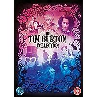 The Tim Burton Collection
