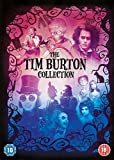 The Tim Burton Collection [8 DVDS] [UK-Import]