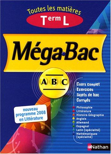 MEGABAC TERM L