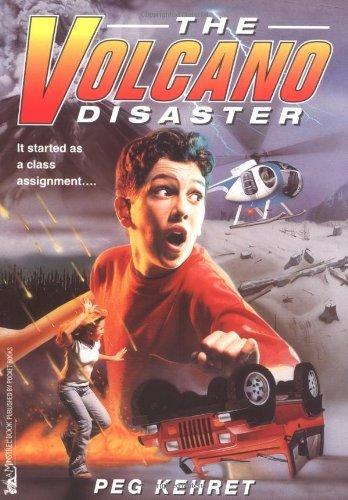 The Volcano Disaster by Peg Kehret (1998-10-01) par Peg Kehret